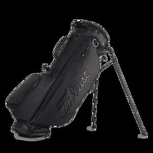 Black Chrome Premium Stand Bag